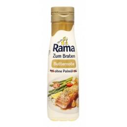 Rama Culiness zum Braten...