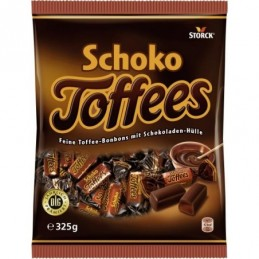 Storck Schoko Toffees