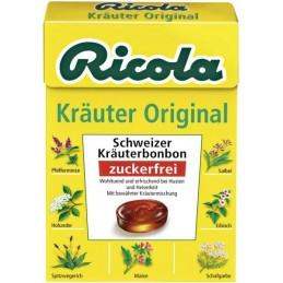 Ricola Kräuter Original...