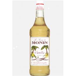 Syrop waniliowy Monin, 1 litr