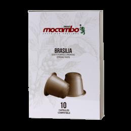 Kapsułki Mocambo Brasilia...