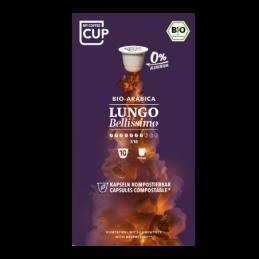 Kapsułki My-CoffeeCup Bio...