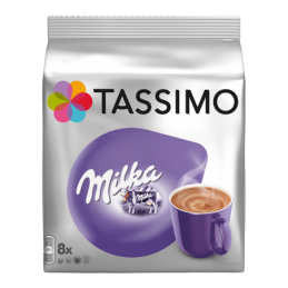 Napój kakaowy Tassimo Milka...