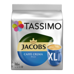 Kawa w kapsułkach JACOBS...