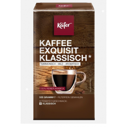 Käfer Kaffee Exquisit...