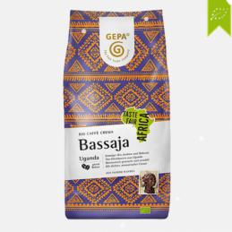 Kawa GEPA Bio Caffè Crema...