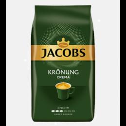 Jacobs Krönung Caffè Crema,...