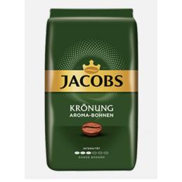 Jacobs Krönung...