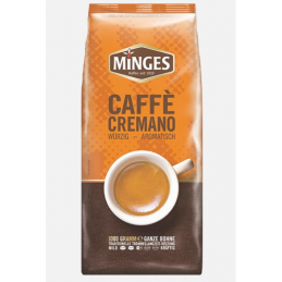 Minges Caffè Cremano, 1000g...