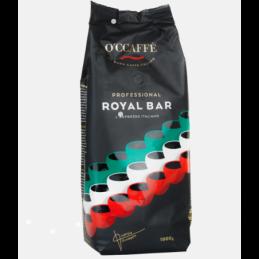 O'CCAFFÈ Royal Espresso...