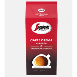 Kawa Segafredo Caffe Crema...