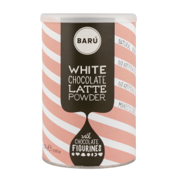 Barú White Chocolate Latte...