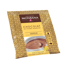 Chocolaterie Monbana...