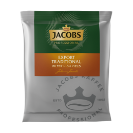 Jacobs Professional Export...