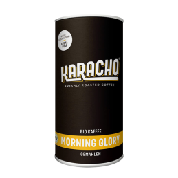 Karacho Morning Glory Bio...