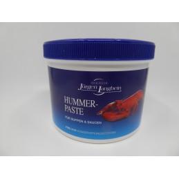 Jürgen Langbein Hummer-Suppen-Paste Zupa z homara 500 g