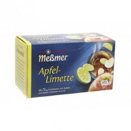 Meßmer Apfel-Limette