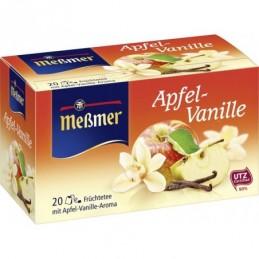 Meßmer Apfel-Vanille