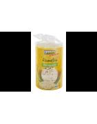 Wafle ryżowe