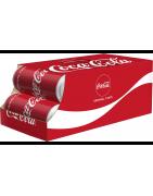Cola i oranżada