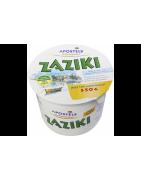 Dips & Tzaziki
