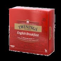 Herbata w saszetkach