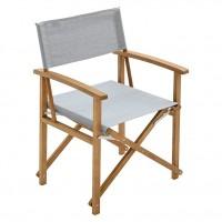 Krzesła i leżaki