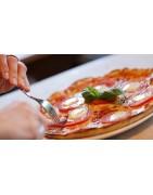 Pizza i gotowe potrawy