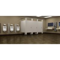 Sanitariaty, łazienki i WC