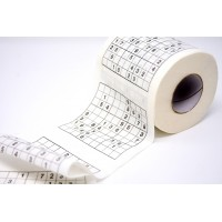 Papier toaletowy chusteczki