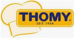 Thomy seit 1954