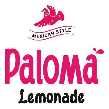 Paloma Lemonade
