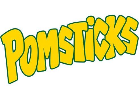 Pomsticks