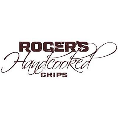 Roger's Handcooked Chips