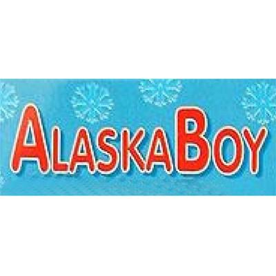 Alaska Boy