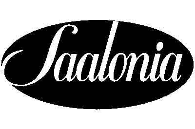 Saalonia