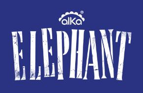Alka Elephant