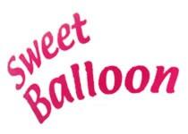 Sweet Balloon