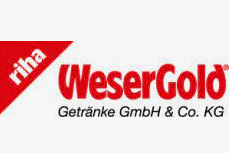 Weser Gold Getränke
